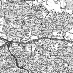 Traffic Regulation Order Map | Dundee City Council
